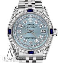 Rolex Steel 31mm Automatic 68274 pre-owned United States of America, New York, New York