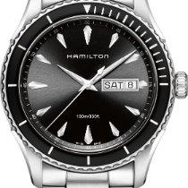 Hamilton Jazzmaster Seaview H37511131 new
