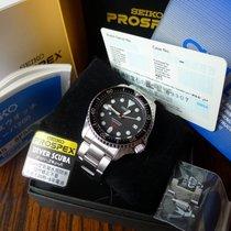 Seiko SBCM023 Quartz Perpetual Calendar Diver HEQ