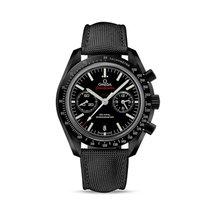 Omega Speedmaster Moonwatch Black Ceramic