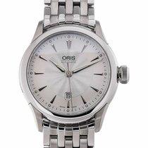 Oris Artelier Date 31 Automatic Date