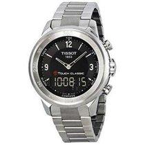 Tissot T-Touch watch