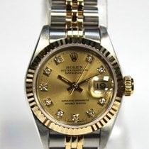 Rolex - Datejust - 69173 - Women - 1980-1989