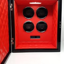 AW HARRY Quad Watch Winder [Handmade]