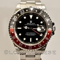 Rolex – Gmt Master Ii Ref. 16710 Oyster Perpetual Date 1997...