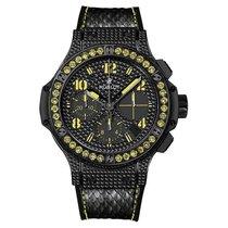 Hublot Big Bang 41 mm new 2020 Automatic Chronograph Watch with original box and original papers 341.sv.9090.pr.0911