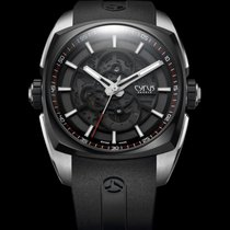 Cyrus Titan 46mm Automatika 539.503.SD.A nov