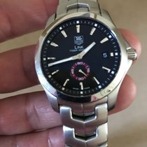 TAG Heuer Professional Golf Watch Steel 39mm