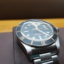 Tudor Black Bay Fifty-Eight in stickers LC100 08/18