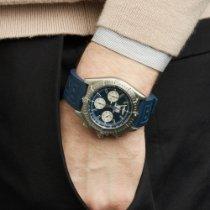 Breitling Crosswind Big Date Chronograph Roestvrij Staal...