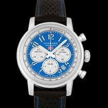 Chopard Manual winding new Mille Miglia