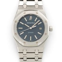 Audemars Piguet Steel Royal Oak Watch Ref. 15300