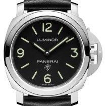 Panerai Luminor Base Logo PAM 00773 2019 new