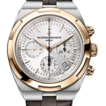 Vacheron Constantin Overseas Chronograph new 2019 Automatic Chronograph Watch with original box and original papers 5500V/000M-B074