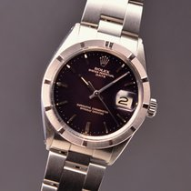 Rolex Oyster Perpetual Date 1501 1968 occasion
