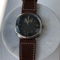 Panerai new Manual winding Luminescent Hands Limited Edition 47mm Steel