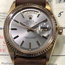 Rolex Day-Date 36 1803 Nagyon jó Sárgaarany 36mm Automata