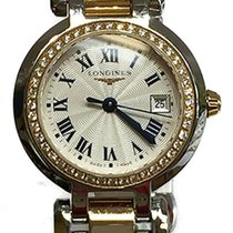 Longines PrimaLuna Gold/Steel 26.5mm United States of America, Florida, Miami