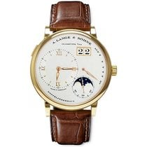 A. Lange & Söhne 109.021F 38.5mm pre-owned United States of America, Florida, North Miami Beach