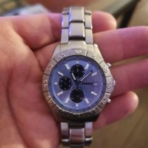 Fossil 340607 pre-owned