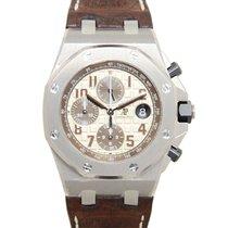 Audemars Piguet Royal Oak Offshore Chronograph 26470ST.OO.A801CR.01 neu