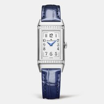 Jaeger-LeCoultre Q3348420 Steel 2020 Reverso Duetto 40mm new
