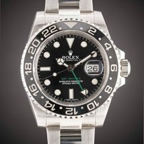 Rolex Steel Automatic 116710LN pre-owned