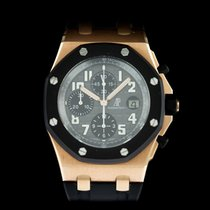Audemars Piguet Royal Oak Offshore Chronograph 25940OK.OO.D002CA.01.A 2012 occasion