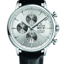 Edox Les Bémonts 01120 3 AIN new