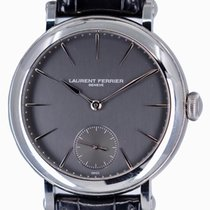 Laurent Ferrier Steel Manual winding Laurent Ferrier Montre Ecole Micro rotor pre-owned