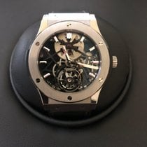 Hublot Classic Fusion 45, 42, 38, 33 mm Titanium 45mm Transparent United States of America, Texas, Horseshoe Bay