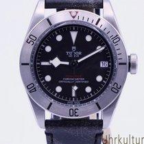 Tudor Black Bay Steel Stahl 41mm Schwarz Deutschland, Duisburg/München/Linz