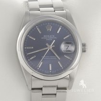 Rolex Oyster Perpetual Date 15200 1990 pre-owned