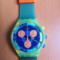 Swatch SCJ 100 1991 neu