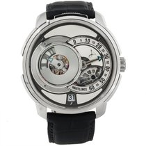 Hautlence Titane 44mm Remontage manuel MTE002013 occasion