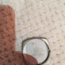Omega Genève Jaune Sans chiffres France, montignac