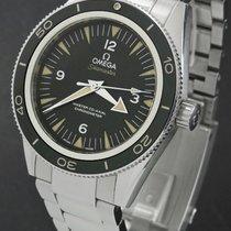 Omega Seamaster 300 233.30.41.21.01.001 2014 pre-owned