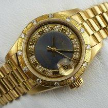 Rolex Lady-Datejust 69278 1991 gebraucht
