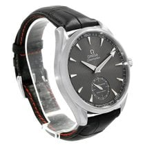 Omega 231.13.49.10.06.001 2013 pre-owned