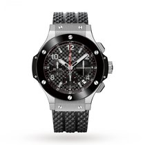 Hublot Big Bang 41 mm Steel 41mm Black Arabic numerals United States of America, Florida, Miami