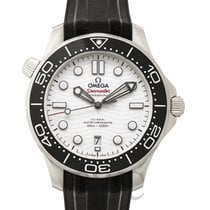 Omega Seamaster Diver 300 M 210.32.42.20.04.001 new