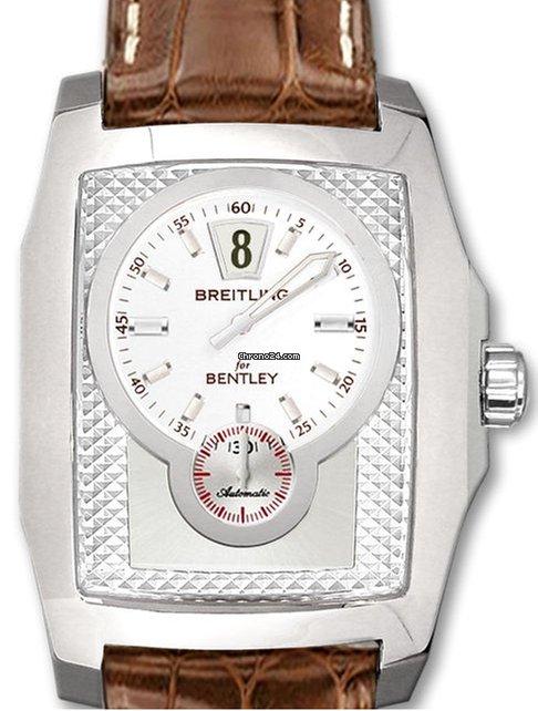 Breitling Bentley Flying B nuevo