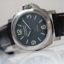 Panerai Luminor Base 8 Days Titane 44mm Brun France, Thonon les bains