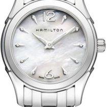 Hamilton Ladies H32261197 Jazzmaster Quartz Watch