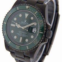 Rolex Submariner Date 40mm Verde