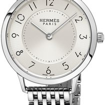 Hermès Slim d'Hermes MM Quartz 32mm 041707ww00