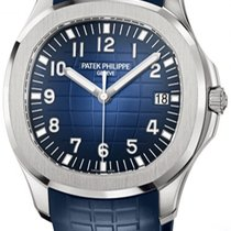 Patek Philippe Aquanaut 5168G New White gold Automatic United States of America, New York, Brooklyn