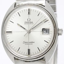 Omega Seamaster Cosmic Automatic Mens Watch 166.026 Bf312101