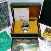 Rolex Submariner Non-Date 14060M LC100 FULLSET inkl. Zertifikat