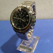Omega Speedmaster Date Full Set Great Condition